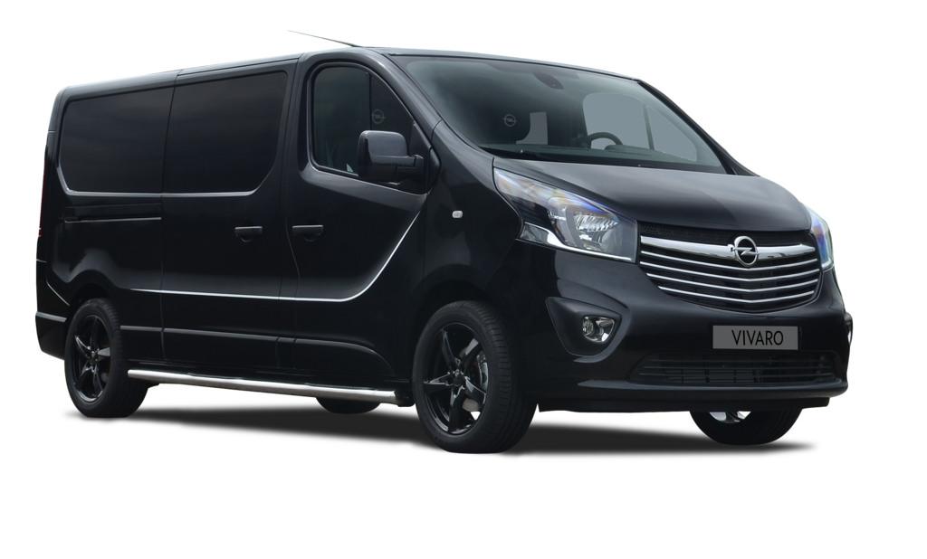 Las Claras Automocion - Segmento Minibus