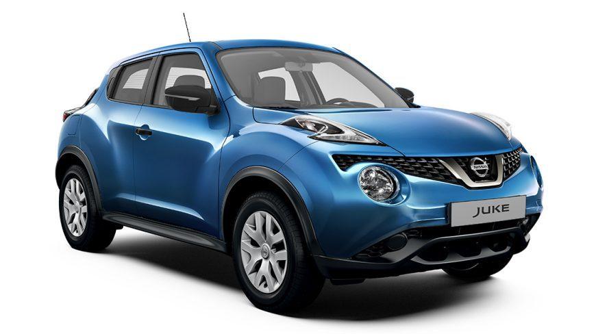 Las Claras Automocion - Segmento SUV